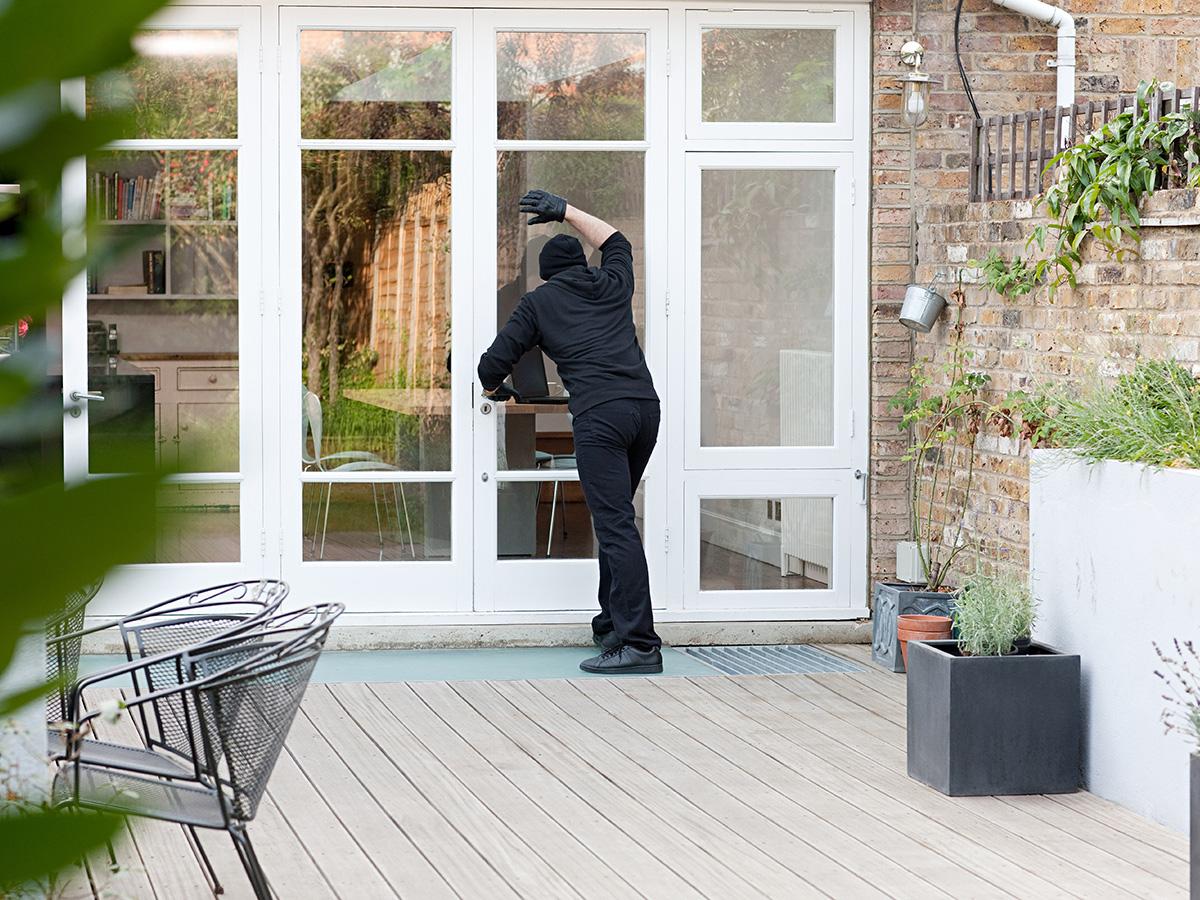 7 gratis tips til at sikre dit hjem | SikkertHjem™ Scandinavia