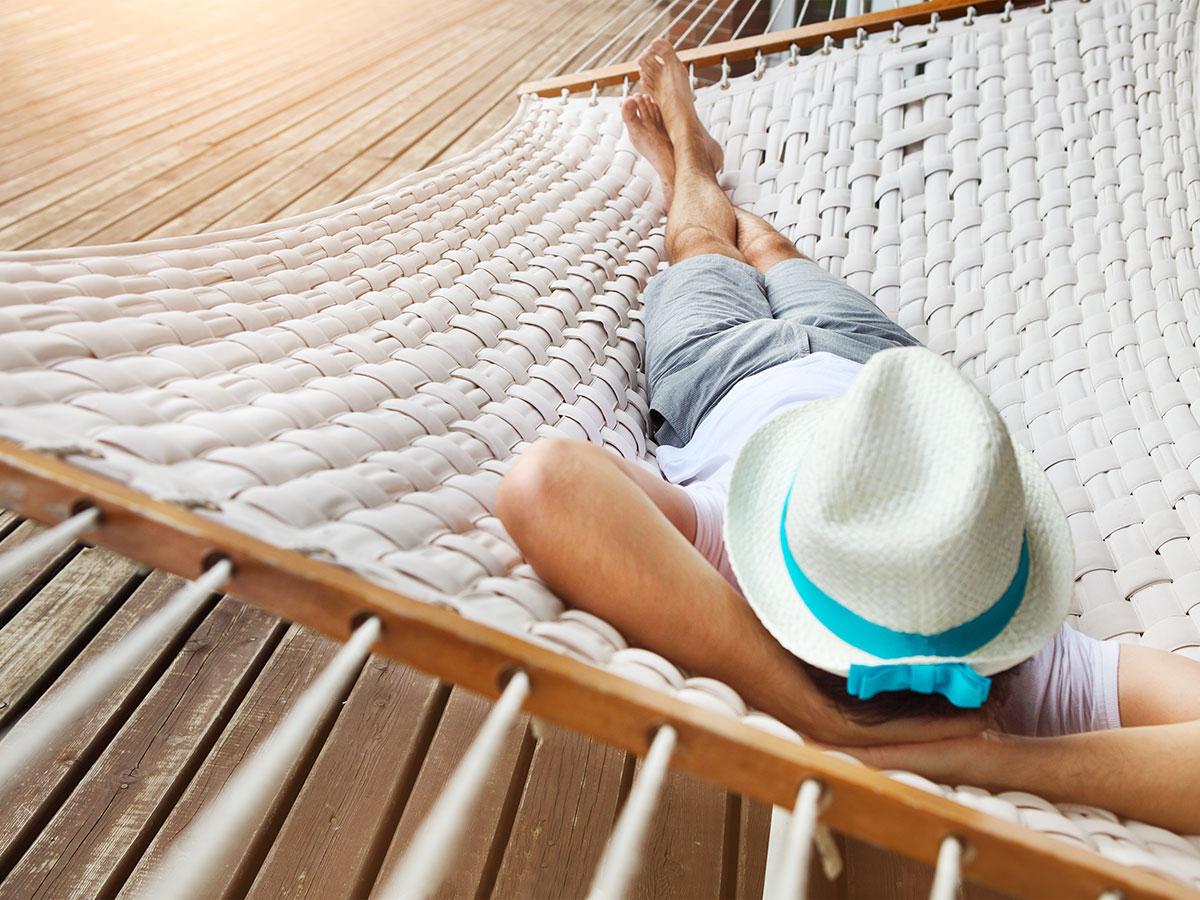 Sommartid i kundtjänst och support | SikkertHjem™ Scandinavia